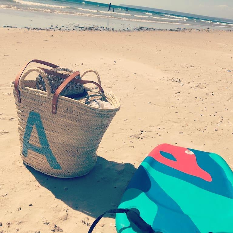bolso playa 2020
