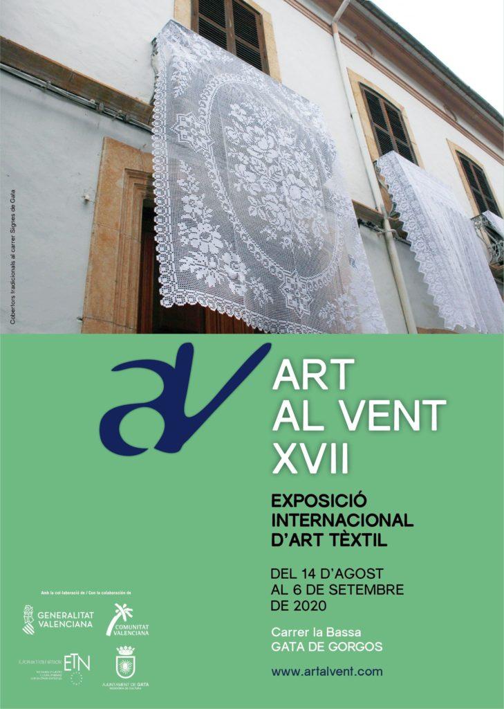 ART AL VENT 2020