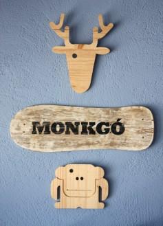 Monkgó