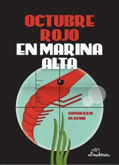 Octubre rojo en Marina Alta