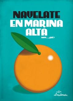 Navelate en Marina Alta