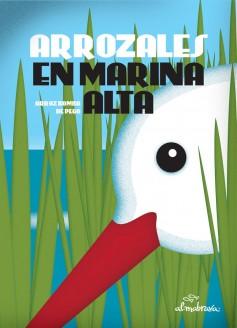 Arrozales en Marina Alta
