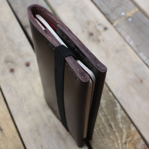 Edge detail notebook