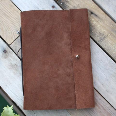 Cuaderno Elemental. Simple como casi todo lo bello.