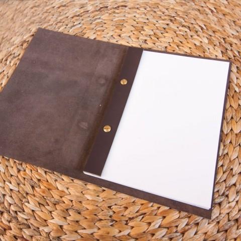 Cuaderno tamaño DINA 5